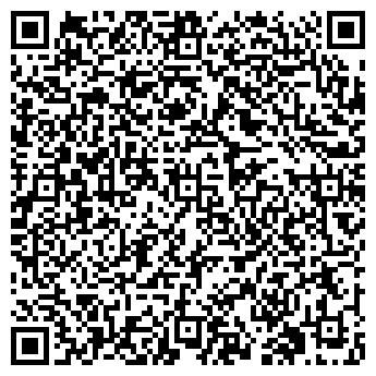 QR-код с контактной информацией организации Общество с ограниченной ответственностью Укрфармпак