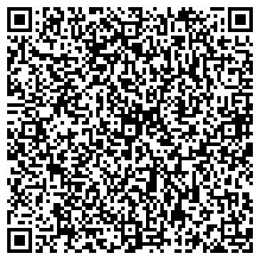 """QR-код с контактной информацией организации ООО """"Delta corp"""""""