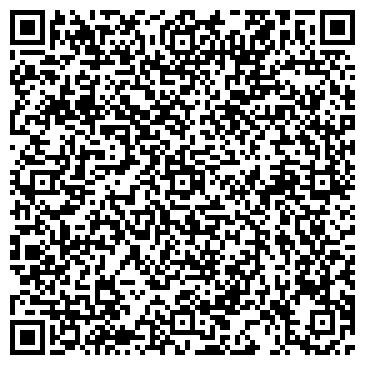 QR-код с контактной информацией организации АКРОПОЛИС типография