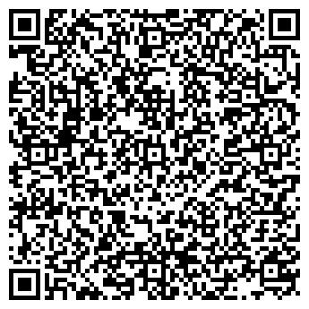 QR-код с контактной информацией организации Субъект предпринимательской деятельности Сівер-Друк