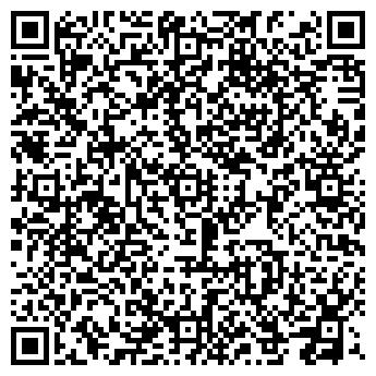QR-код с контактной информацией организации LANDSERVICE