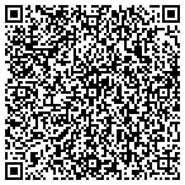QR-код с контактной информацией организации Общество с ограниченной ответственностью типография Ресурс