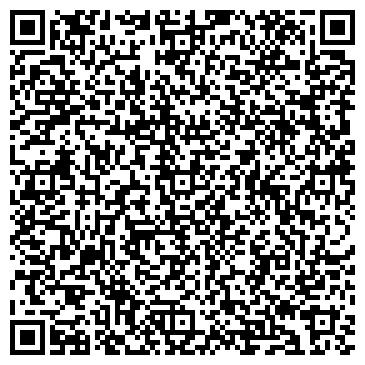 QR-код с контактной информацией организации Частное предприятие Издательство Точка