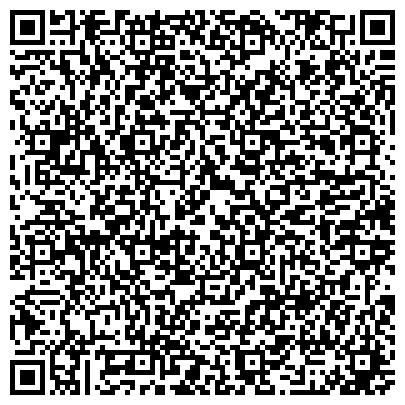QR-код с контактной информацией организации Типография ЧП ХАМУРДА