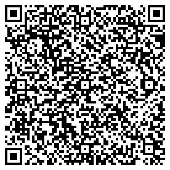 QR-код с контактной информацией организации Про-Пак
