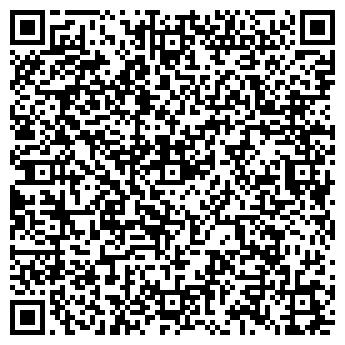 QR-код с контактной информацией организации ООО «Компания Бронко»
