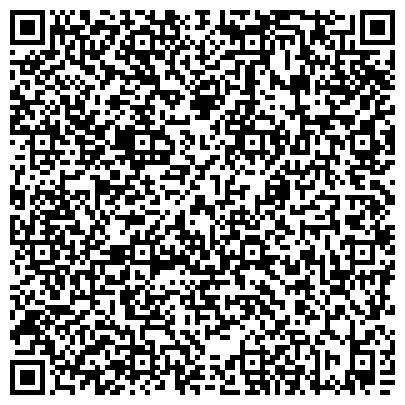 """QR-код с контактной информацией организации РУП""""Минское областное агентствопо государственной регистрации и земельному кадастру"""""""