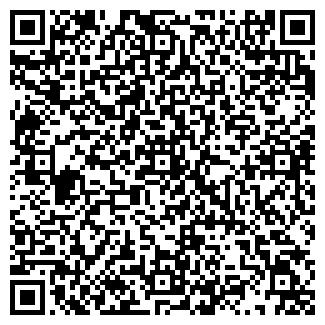 QR-код с контактной информацией организации We Print All