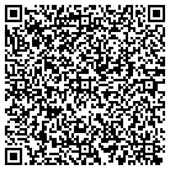 QR-код с контактной информацией организации Виктория, ЗАО
