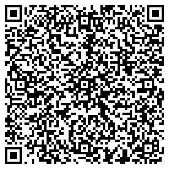 QR-код с контактной информацией организации Кот Е. П., ЧП