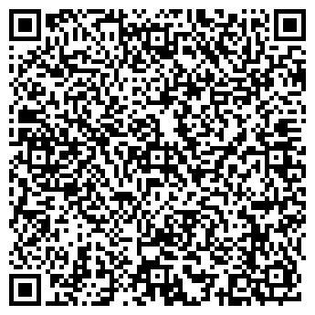 QR-код с контактной информацией организации Крушев А. С., ИП