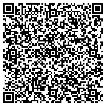 QR-код с контактной информацией организации Баев Д. А., ИП