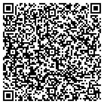 QR-код с контактной информацией организации Козел А.В., ИП