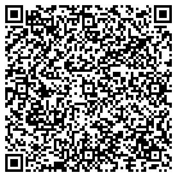 QR-код с контактной информацией организации Агриус, ЧУП