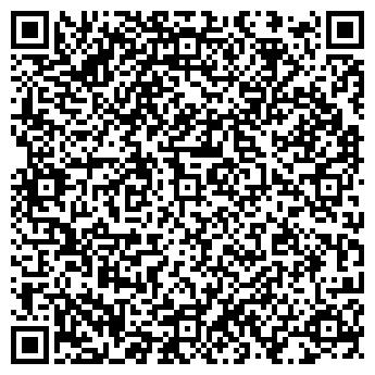 QR-код с контактной информацией организации Вилия, ЗАО
