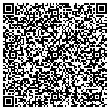 QR-код с контактной информацией организации Газета Борисовские новости