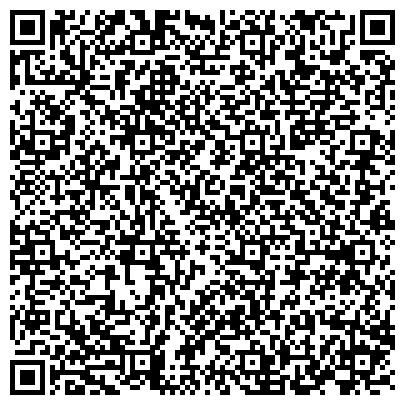 QR-код с контактной информацией организации Система публичных библиотек центральная г.Борисов