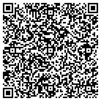 QR-код с контактной информацией организации Молоков М. А., ИП