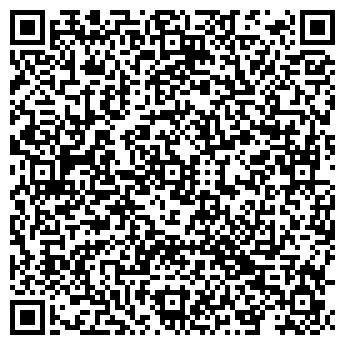 QR-код с контактной информацией организации Зималетто, ООО