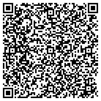 QR-код с контактной информацией организации Полифакт, ООО
