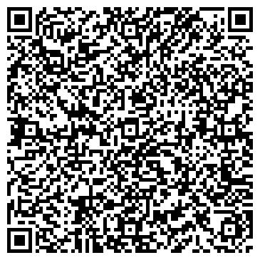QR-код с контактной информацией организации Кудрявый пеликан, ЧП
