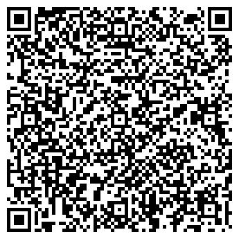 QR-код с контактной информацией организации Мисюк Ю. М., ИП