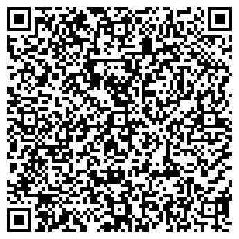 QR-код с контактной информацией организации Netprint, ООО