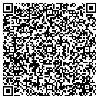 QR-код с контактной информацией организации Юниспорт, ООО