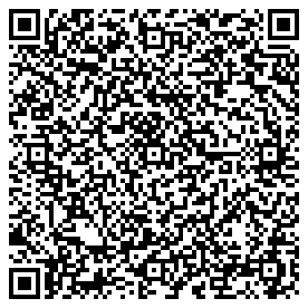 QR-код с контактной информацией организации Институт философии