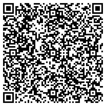 QR-код с контактной информацией организации Тахсис-ЭТ, ООО