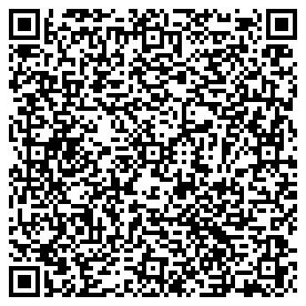 QR-код с контактной информацией организации Инфофорум, ООО