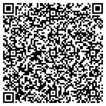 QR-код с контактной информацией организации Эльгиор ИЧУП