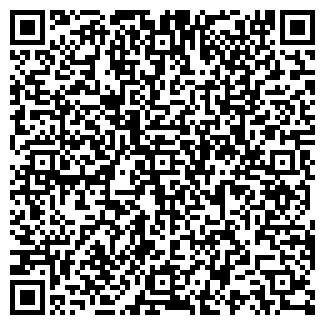 QR-код с контактной информацией организации Якименко, ИП