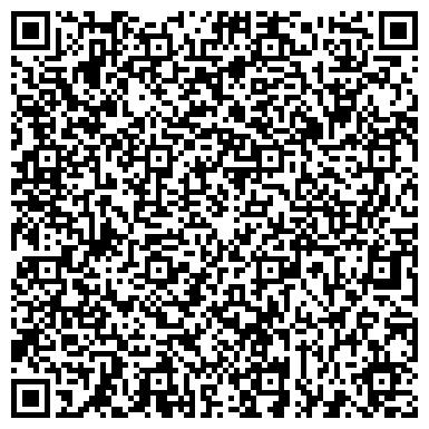 QR-код с контактной информацией организации Библиотека им.В.И.Ленина областная
