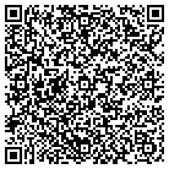 QR-код с контактной информацией организации Воробьев А. В., ИП