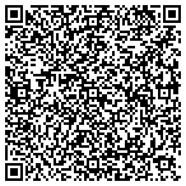 QR-код с контактной информацией организации Мэджик Инвест, ООО