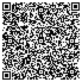 QR-код с контактной информацией организации Теопринт, ООО