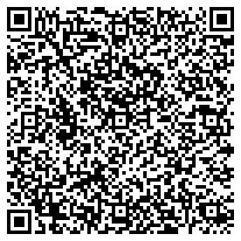 QR-код с контактной информацией организации Котова Оксана, ИП