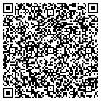 QR-код с контактной информацией организации Леонова Е. Г., ИП
