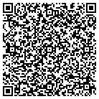 QR-код с контактной информацией организации СКМ-Принт, ООО