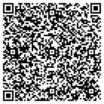 QR-код с контактной информацией организации АН-принт, ООО