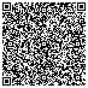 QR-код с контактной информацией организации Типография Победа, РУП