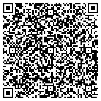 QR-код с контактной информацией организации Друк, УЧПП