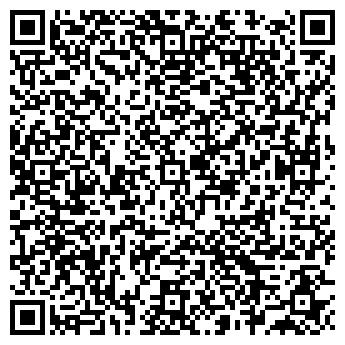 QR-код с контактной информацией организации Пантограф, ОДО