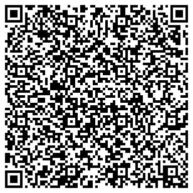 QR-код с контактной информацией организации Типография Дикович и К, ОДО
