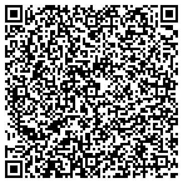 QR-код с контактной информацией организации Рогов Е. А., предприниматель