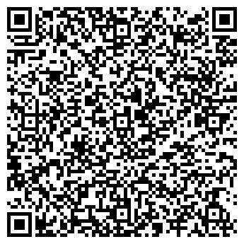 QR-код с контактной информацией организации Полирек, ООО