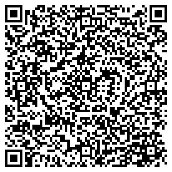 QR-код с контактной информацией организации Сильвиус, ОДО