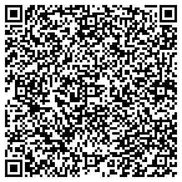 QR-код с контактной информацией организации Агентство новых технологий, ЧУП