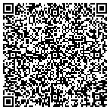 QR-код с контактной информацией организации Центр переводов, ЧП